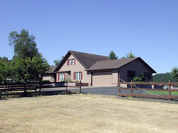SOLD! HOME FOR SALE– 31244 Blueberry Hill Road, Lebanon, Oregon
