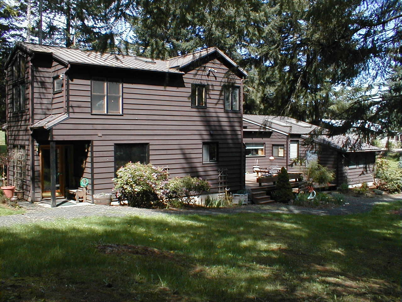 SOLD! HOME FOR SALE– 24903 Starr Creek Road, Corvallis, Oregon