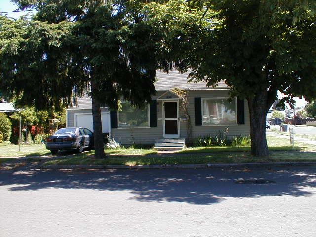 SOLD! HOME FOR SALE– 635 Baker Street SE, Albany, Oregon