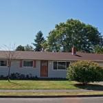 1612 NW Garryanna Avenue Corvallis Oregon-- Front