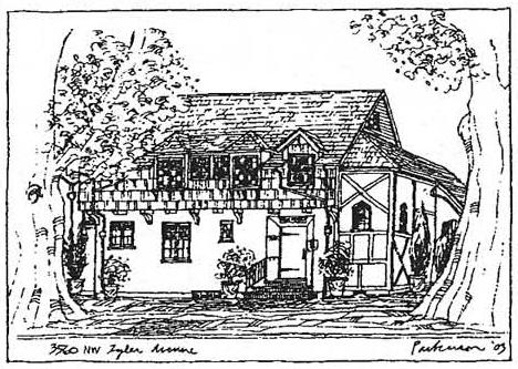 A History Of Casa Musica– 3560 NW Tyler Avenue, Corvallis, Oregon