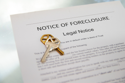 Foreclosure Facts | The Local Story