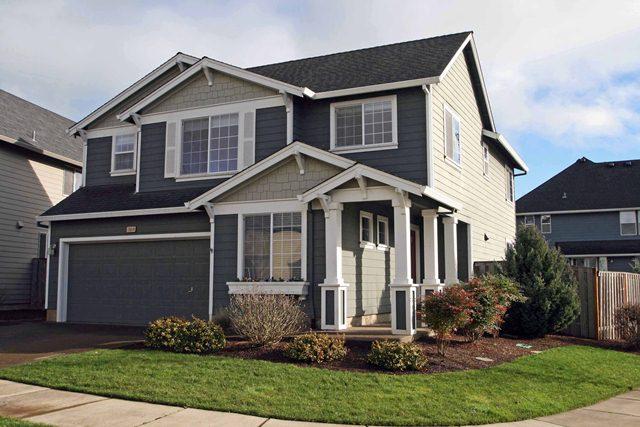 SOLD! HOME FOR SALE – 869 SE Bayshore Circle, Corvallis, Oregon