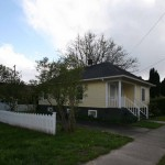 3010 NW Orchard Avenue Corvallis Oregon--  Front