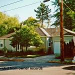 811 NW 30th Street Corvallis Oregon-- Front