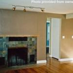 811 NW 30th Street Corvallis Oregon-- Fireplace