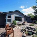 3825 NW Harrison Avenue Corvallis Oregon-- Front