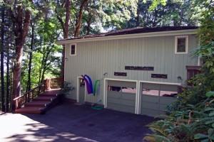 6060 NW Tokay Place Corvallis Oregon-- Front