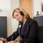 CBWorks Female Concierge