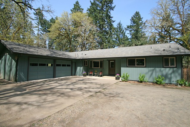SOLD! HOME FOR SALE– 7925 NW Oxbow Drive, Corvallis, Oregon