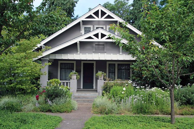 SOLD! HOME FOR SALE– 830 NW 11th Street, Corvallis, Oregon 97330