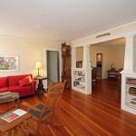 830 NW 11th Street Corvallis Oregon-- Living room