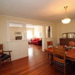 830 NW 11th Street Corvallis Oregon-- Dining Room