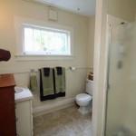 830 NW 11th Street Corvallis Oregon-- Main Bath