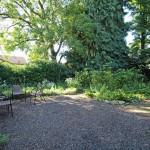 830 NW 11th Street Corvallis Oregon-- Yard