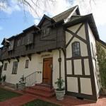 Casa Musica- 3560 NW Tyler Avenue Corvallis Oregon-- Front