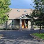 2075 Dawnwood Drive Philomath Oregon-- Front