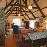Casa Musica- 3560 NW Tyler Avenue Corvallis Oregon-- Living Room