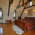Casa Musica- 3560 NW Tyler Avenue Corvallis Oregon-- Master Bedroom