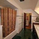Casa Musica- 3560 NW Tyler Avenue Corvallis Oregon-- Bathroom Upper Level