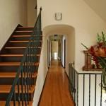 Casa Musica- 3560 NW Tyler Avenue Corvallis Oregon-- Hallway