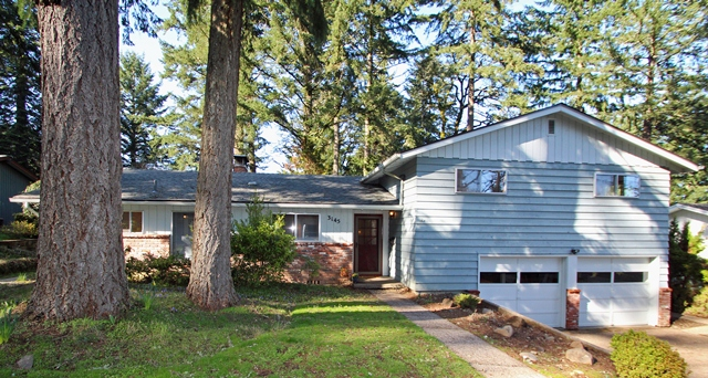 SOLD! | 3145 NW McKinley Drive, Corvallis, Oregon 97330
