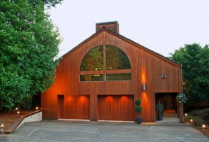 4015 NW Elmwood Drive Corvallis Oregon-- Front