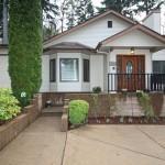 4364 NW Jon Place Corvallis Oregon-- Front