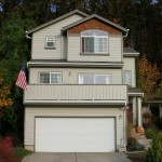 3009 Maplewood Court Philomath Oregon-- Front