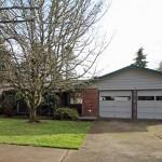 2940 NW Circle Boulevard Corvallis Oregon-- Front