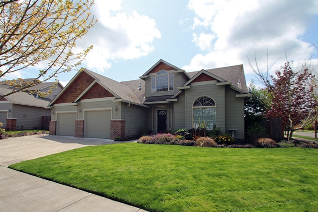 Southwest Albany Home For Sale 1990 Salmon Run Sw Albany