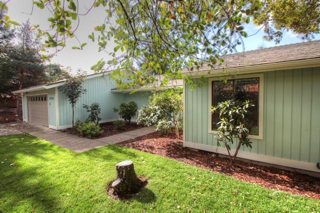 2078 NW Lance Way Corvallis Oregon-- Front