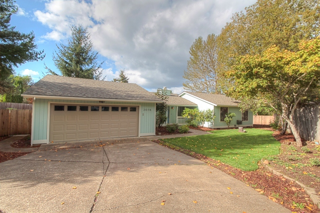 SOLD! Home For Sale– 2078 NW Lance Way, Corvallis, Oregon