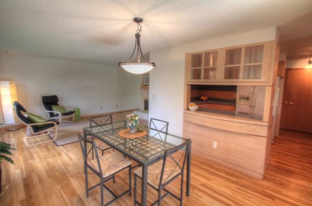 2078 NW Lance Way Corvallis Oregon-- Dining Room