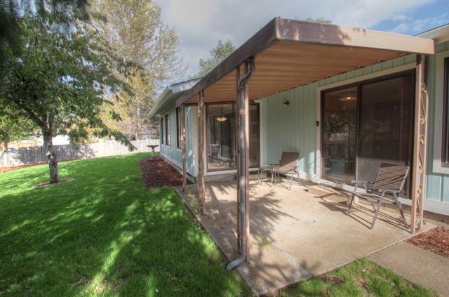 2078 NW Lance Way Corvallis Oregon-- Backyard