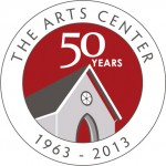 The-Arts-Center-50-Years-Logo