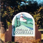 Welcome to Corvallis