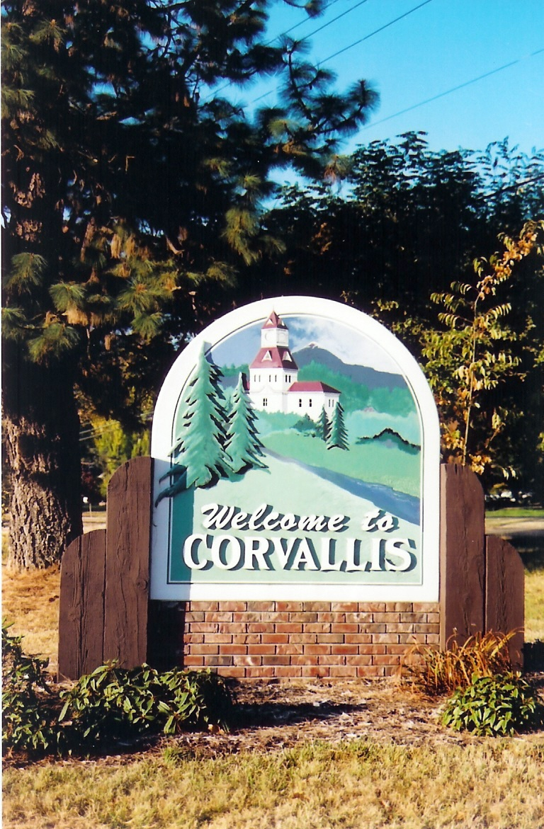 "Corvallis ""Top"" List"