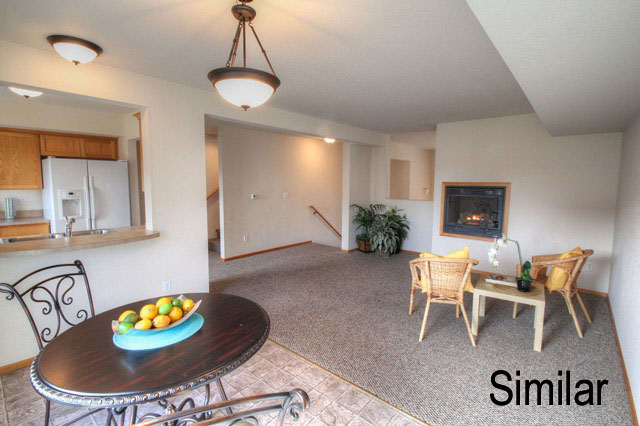 5420 SW Windflower Drive Corvallis Oregon- Family Room