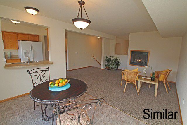 5420 SW Windflower Drive Corvallis Oregon- Dining Room