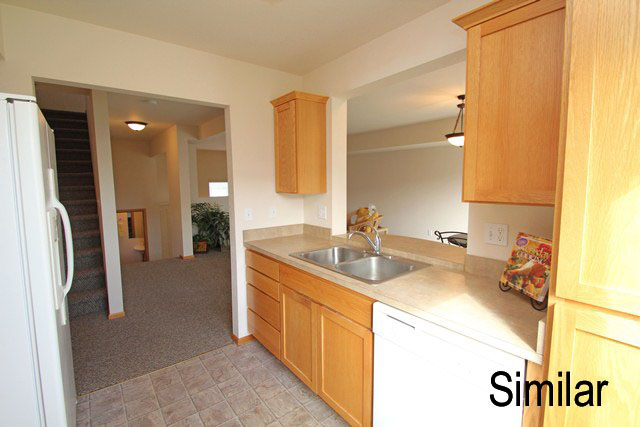 5420 SW Windflower Drive Corvallis Oregon- Kitchen