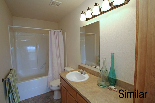 5420 SW Windflower Drive Corvallis Oregon- Master Bath