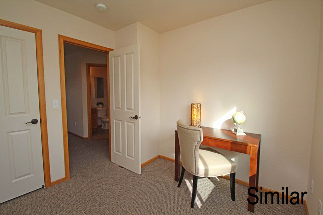 5420 SW Windflower Drive Corvallis Oregon- Second Bedroom