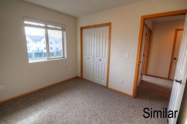5420 SW Windflower Drive Corvallis Oregon- Third Bedroom