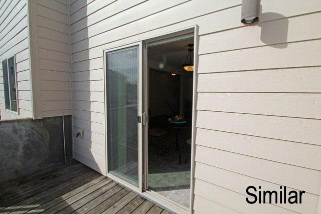 5420 SW Windflower Drive Corvallis Oregon- Balcony/Deck