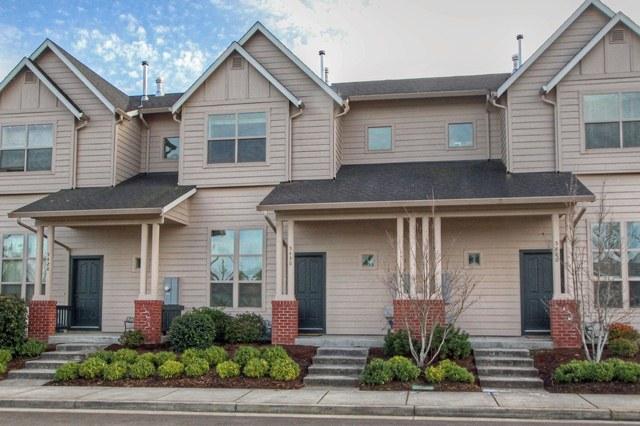 5430 SW Windflower Drive Corvallis Oregon- Ffront