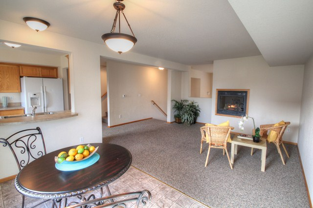 5430 SW Windflower Drive Corvallis Oregon- Family Room