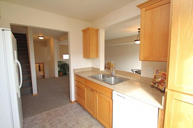 5430 SW Windflower Drive Corvallis Oregon- Kitchen