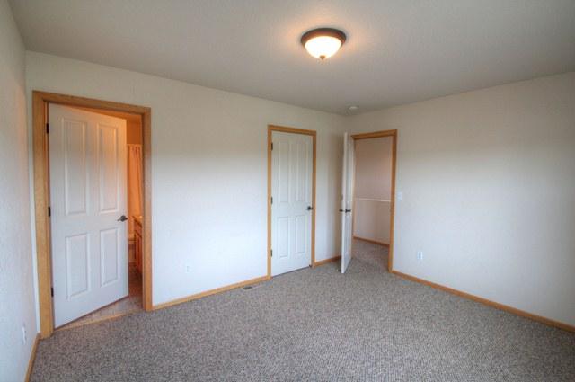 5430 SW Windflower Drive Corvallis Oregon- Master Bedroom
