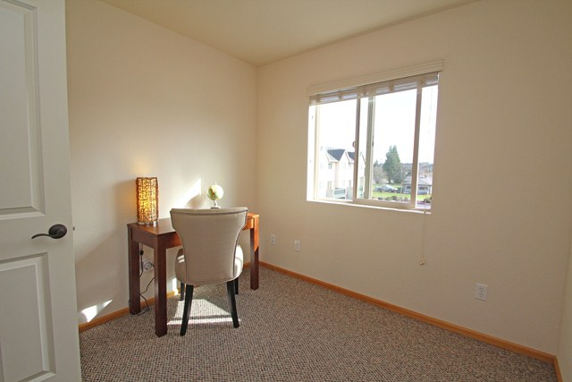 5430 SW Windflower Drive Corvallis Oregon- Second Bedroom